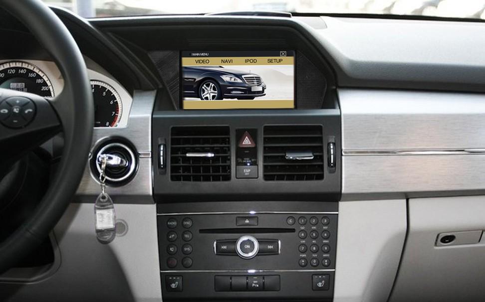 Benz dvd player mercedes benz dvd player for Mercedes benz dvd player